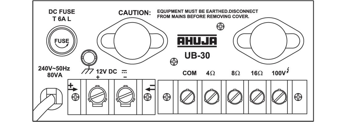 0010488 UB 30 BV